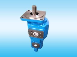 Gear Pump for construction machinery